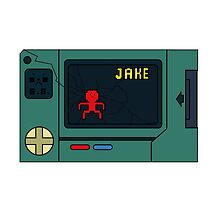 Jake Game  by TonyLucazzy