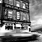 Spice Island Inn by Drew Walker