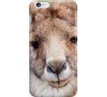 Big Roo iPhone Case/Skin