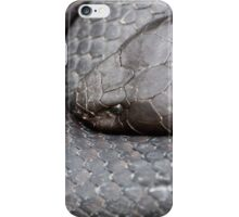 Tiger Snake iPhone Case/Skin