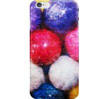 Grunge Gumballs Photographic Art iPhone Case/Skin