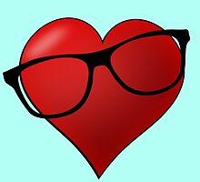 Cheeky Valentine by InterestingImag