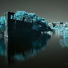 Shipwreck by KenL