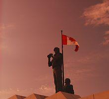 Reconciliation Test 1 by BarryZ
