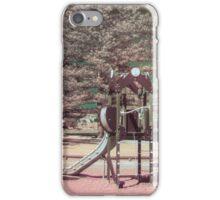 Playground iPhone Case/Skin