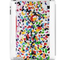 Series brush strokes No. 03/ 2014 iPad Case/Skin