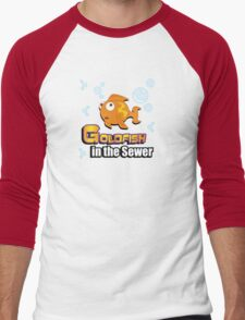 Limited Edition: Goldfish in the Sewer - fan products! T-Shirt