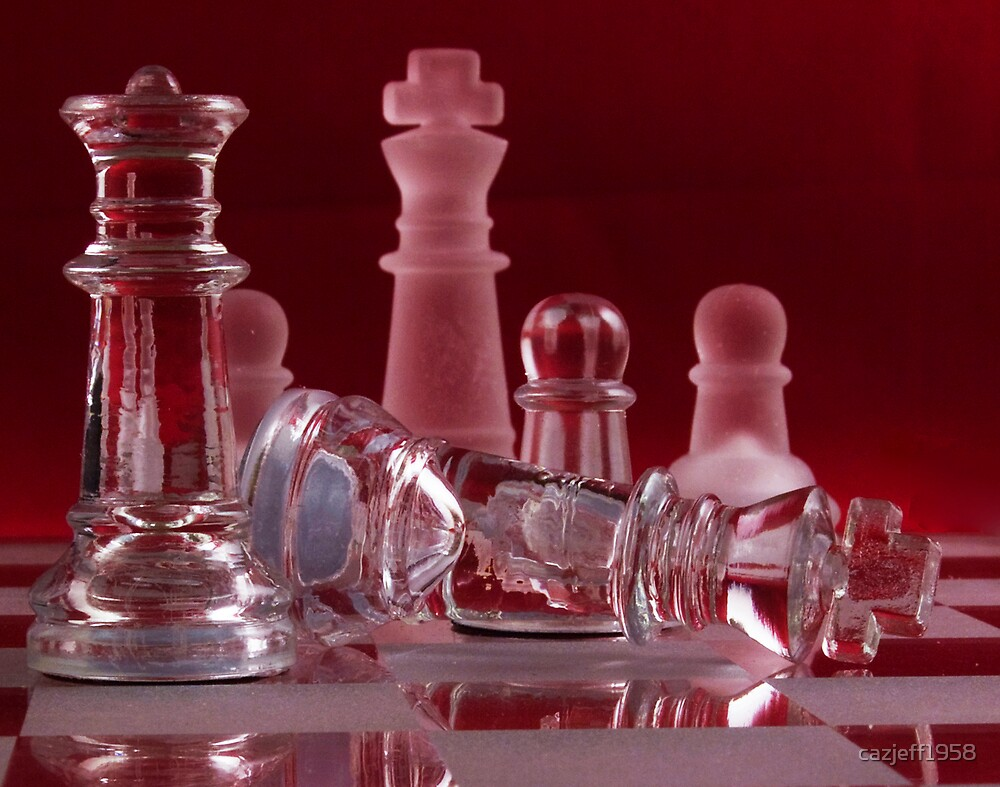Chess by cazjeff1958