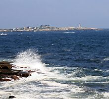 Peggys Cove by HALIFAXPHOTO