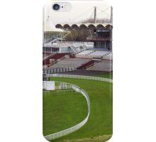 Goodwood  Racecourse iPhone Case/Skin