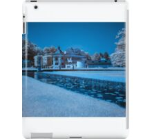 Schloss Hellbrunn Salzburg iPad Case/Skin