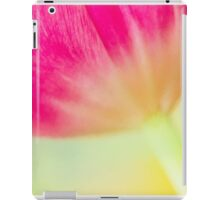 Force a Smile - II iPad Case/Skin