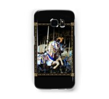 Carousel of Colour Samsung Galaxy Case/Skin
