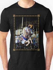 Carousel of Colour Unisex T-Shirt