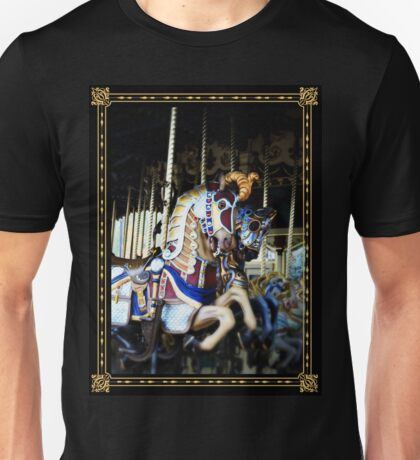 Carousel of Colour T-Shirt
