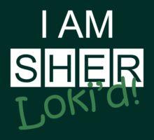 SherLokid by DesignKi