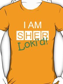 SherLokid T-Shirt