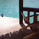 Tahiti Scenery #12 by Kristin Hamm