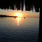Tahiti Scenery #13 by Kristin Hamm