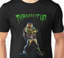 Thrash Metal Turtlemania Unisex T-Shirt