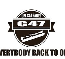 Everybody back to One - Gaffer by Prussia
