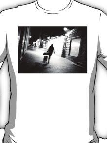 Diary of a Stray Dog 2006-20XX - #002 T-Shirt