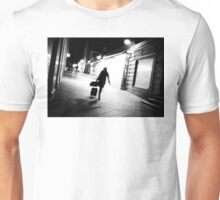 Diary of a Stray Dog 2006-20XX - #002 Unisex T-Shirt