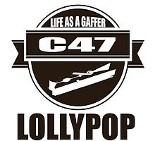 Lollypop Life as a Gaffer by Prussia