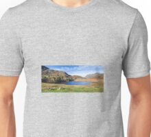 Blea Tarn, Lake District Unisex T-Shirt