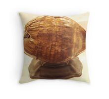 Sometimes You Feel Like A Nut Throw Pillow