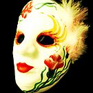 Masquerade 1 by Celinda