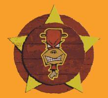 Trick Monkey Star by trickmonkey