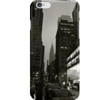 Empire State Building, NYC iPhone Case/Skin