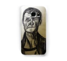 Not Happy Samsung Galaxy Case/Skin