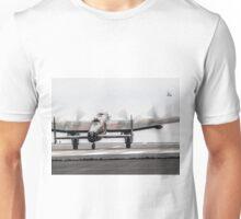 Launch Time Unisex T-Shirt