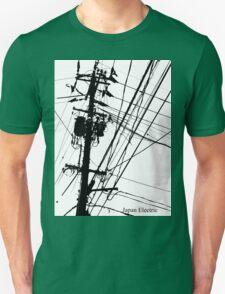 Japan Electric T-Shirt