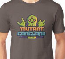 Mutant Gangland Logo Unisex T-Shirt