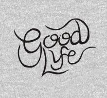 Good Life  Kids Clothes