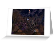 Gray Collections Greeting Card