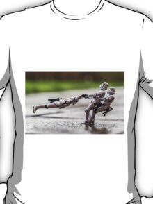A Blustery Day T-Shirt