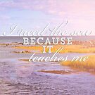 I Need the Sea by Vintageskies