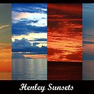 Henley Beach Memories by OzShell
