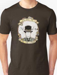 Patd - The Ballad Of Mona Lisa T-Shirt