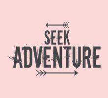Seek Adventure Kids Clothes