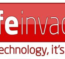 LifeInvader Sticker