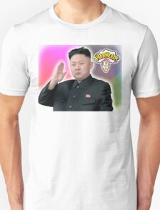 ALL HAIL GLORIOUS LEADER T-Shirt