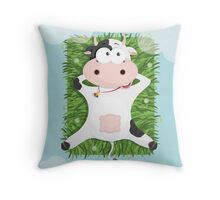 Dreaming high... Throw Pillow