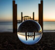 Crystal Clear by josephinej