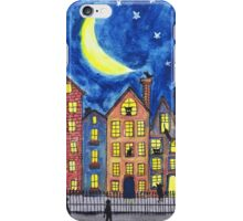 THOSE CATS! iPhone Case/Skin