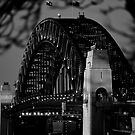 Sydney Harbour Bridge by Crispin  Gardner IPA